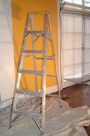 Decke Tapezieren Mit Raufaser, Vlies Oder Glasfaser