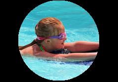 Einladung Kindergeburtstag Schwimmbad
