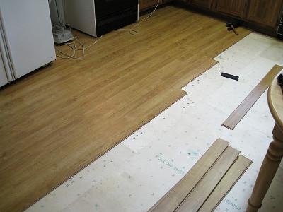 Fußboden Laminat Verlegen ~ Klick laminat verlegen anleitung und tricks jobruf