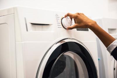 Häufig Waschmaschine transportieren & tragen beim Umzug | JOBRUF AS59