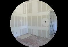 streichen tipps richtig selber streichen jobruf. Black Bedroom Furniture Sets. Home Design Ideas