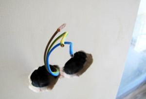 vliestapete kleben malervlies tapezieren jobruf. Black Bedroom Furniture Sets. Home Design Ideas