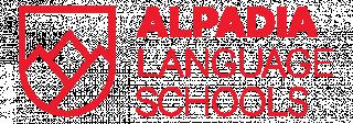 Logo von alpadia_language_logo