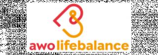 Logo von awo_lifebalance_logo