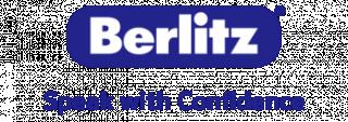 Logo von berlitz_logo