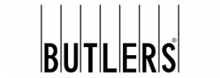 Logo von butlers_logo