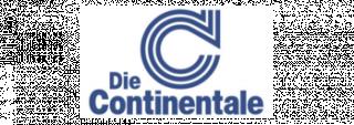Logo von continentale_logo
