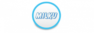 Logo von milku_logo