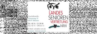 Logo von seniorenvertretung_nrw_logo